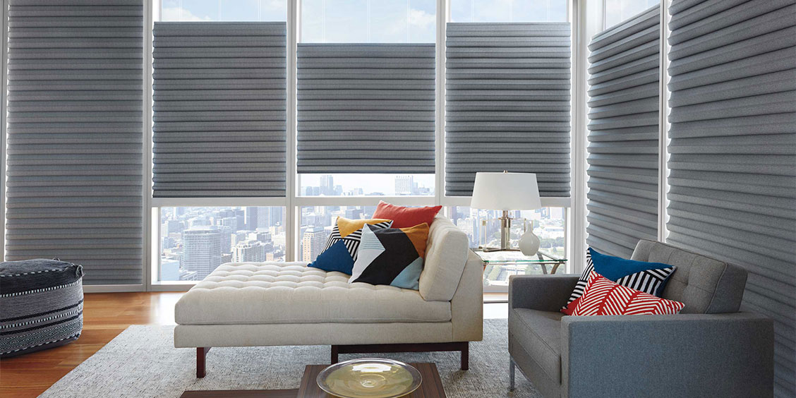 Solera Soft Shades - Hunter Douglas Gallery - Imagine More
