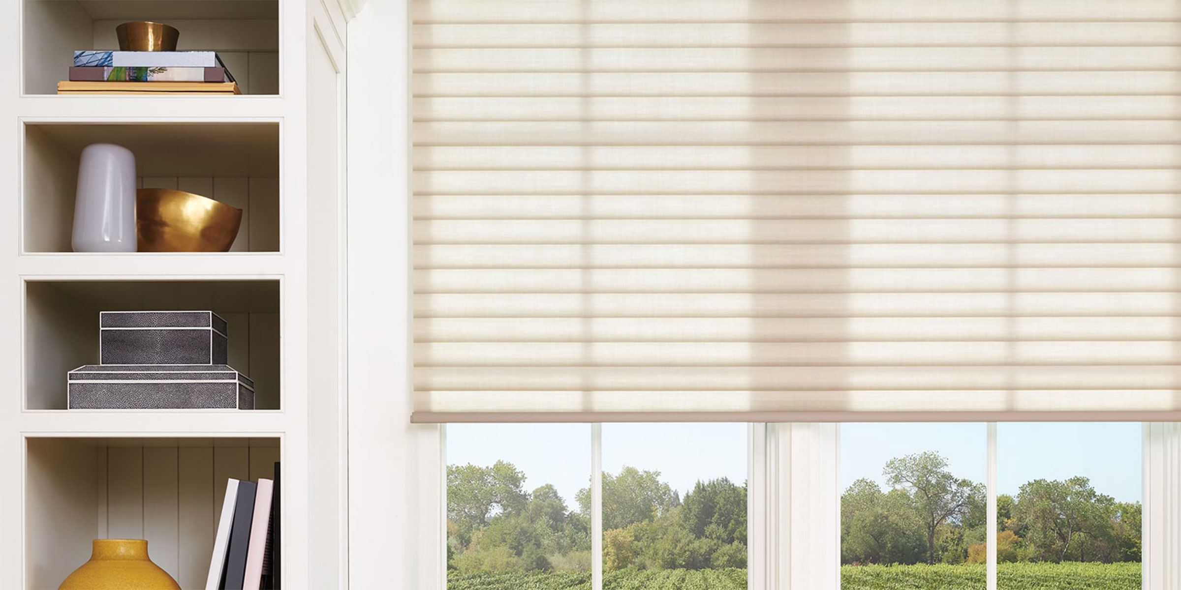 Window Covering Solutions - Imagine More